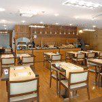 comedor restaurante illa rossello