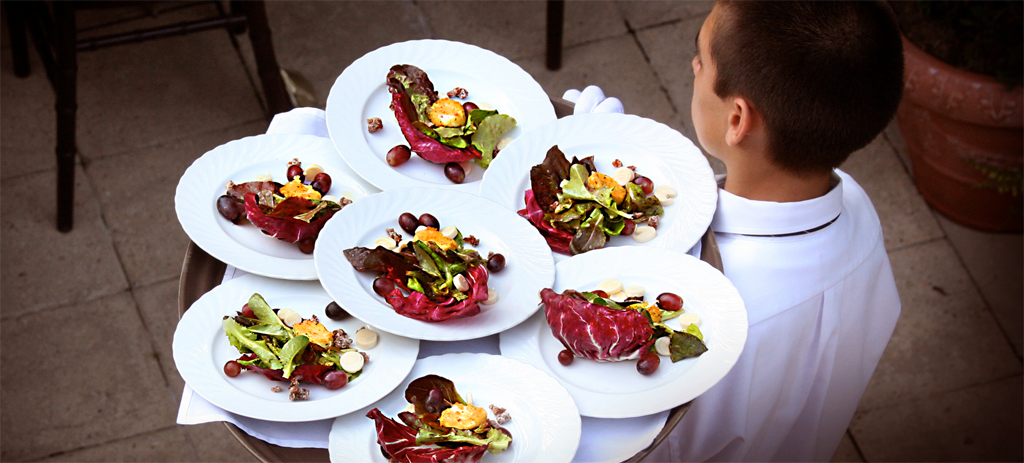 Reservar el Restaurante l'Illa del Rosselló