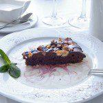 tarta chocolate illa rossello